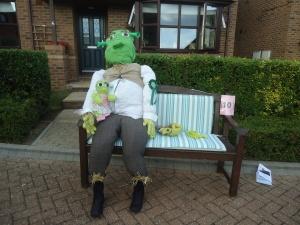 Shrekcrow